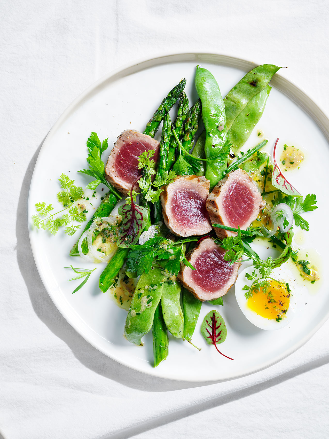 20201210Grilled-Tuna-Salad-with-Egg
